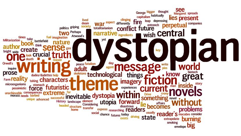 Define utopia and dystopia essay