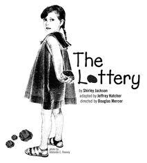 """jacksons lottery essay Analysis of shirley jackson's the lottery essay - in shirley jackson's """"the lottery,"""" the theme of the story is dramatically illustrated by jackson's unique tone once a year the villagers gather together in the central square for the lottery the villagers await the arrival of mr summers and the black box."""